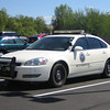 AZ Dept of Transportation Chevy Impala #AE67