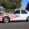 APJ PD Ford Crown Victoria #20-219