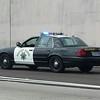 CHP Ford Crown Victoria