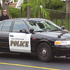 Coronado, CA Ford Crown Victoria #204 (ps)