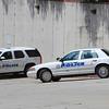LA City General Services PD GMC Yukon and Ford Crown Victoria