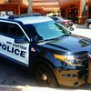 Whittier, CA Police Ford Utility Interceptor