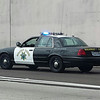 CHP - Ford Crown Victoria