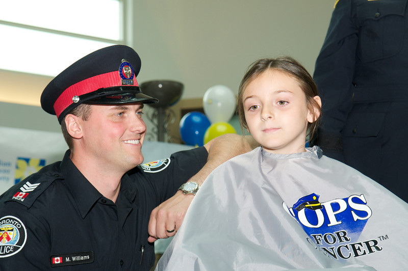 Cops For Cancer