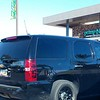 AZ DPS Chevy Tahoe ghost graphics