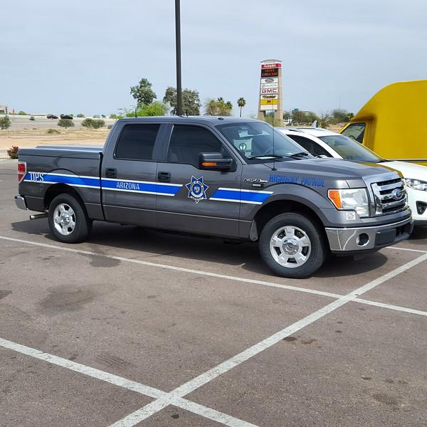 AZ DPS Ford F150 (ps)