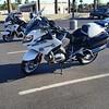 AZ DPS BMW motorcyle