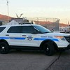 AZ DPS Ford Utility Interceptor KF