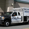 Fort Lee ESU 2010 Ford F550 Rescue 1