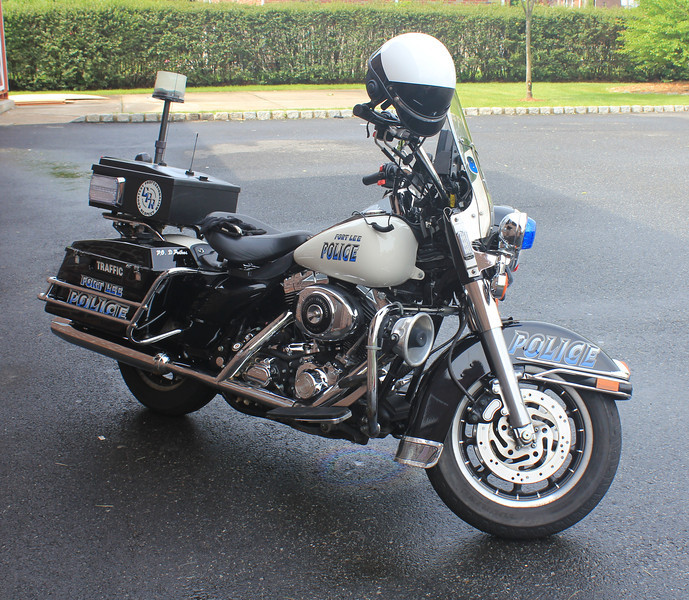 FLPD MC8 Harley Davidson (ps)