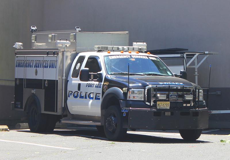 FLPD ESU-2 Ford Odyssey (ps)
