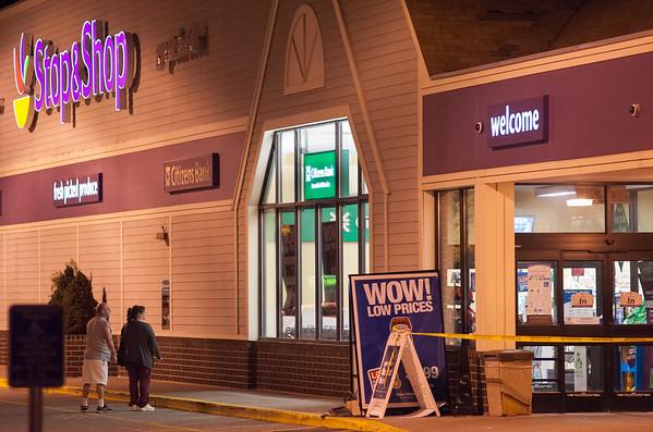 150922 Gardner Bank Robbery  Timpany Blvd