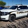 GLN PD Chevy Tahoe