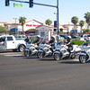 GLN PD Honda motorcyles pick up