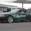GLN Dare Ford Mustang