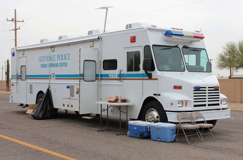 GLN PD Mobile Command Center #3220D03 (ps)