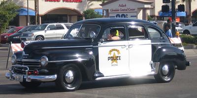 GLN 1948 Plymouth