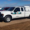 GLN PD Special Ops Ford F350 #3220B12