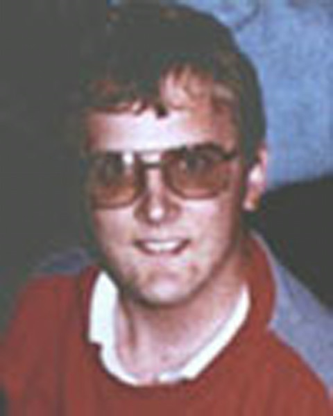 "Westminster Patrolman Keith Nivala, in an undated photo. Nivala was killed when a fleeing motorist crashed into his patrol car on Route 2 in 1989.  PHOTO COURTESY OF  <a href=""http://www.odmp.org"">http://www.odmp.org</a>"