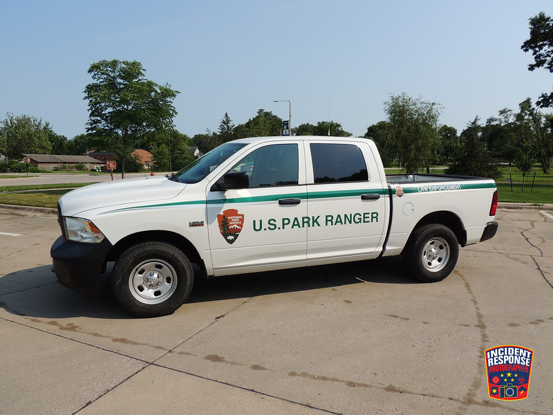 United States Park Rangers