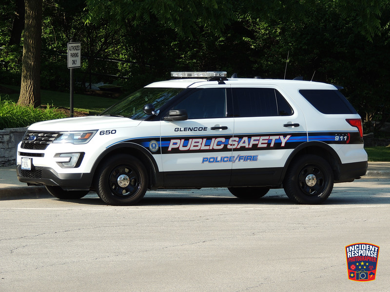 Glencoe Public Safety