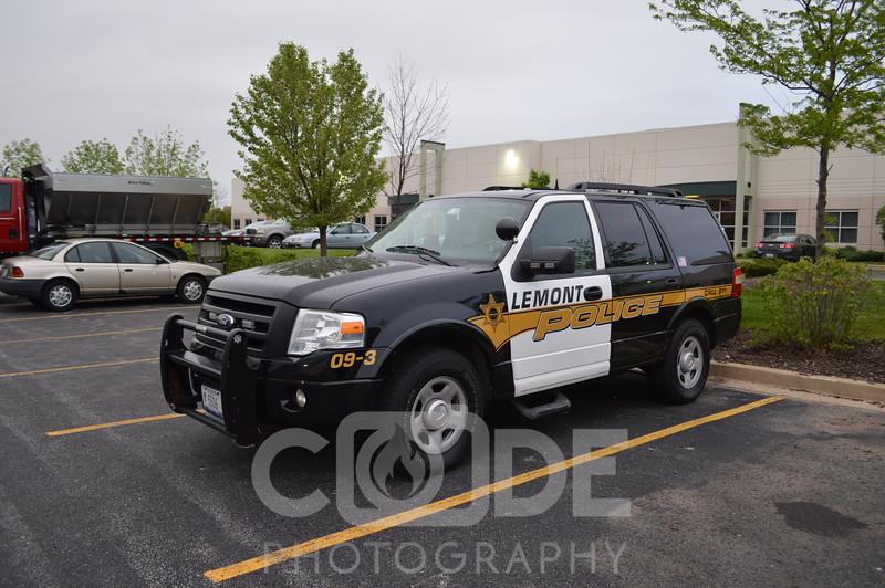 Lemont Police.