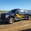 MCSO Ford F350 #311468 a