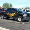MCSO Dodge Ram 1500 #331401 (ps)