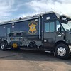 MCSO Incident Command Post Freightliner LDV #45709 (ps)