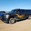 MCSO Ford F350 #311468