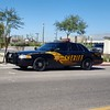 MCSO Ford Crown Victoria #111029