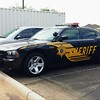 MCSO Dodge Charger #13941
