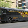 MCSO Blue Bird Bus #45603