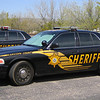 MCSO Ford Crown Victoria #11405