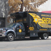 MCSO Ford F550 Prisoner Transport #41808