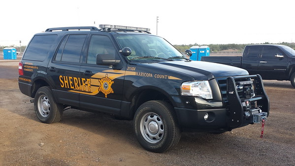 MCSO Ford Expedition #311434 (ps)