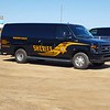 MCSO Detention Ford Econoline Van #311328 (ps)