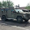 MCSO Lenco Bearcat (ps)