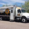 MCSO DUI International DuraStar Morgan #481101 (PS)