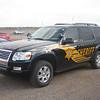 MCSO 2009 Ford Explorer #71832