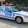 NYPD Ford Crown Victoria #1695 (ps)