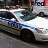 NYPD 2009 Chevy Impala #3034
