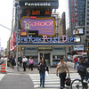 NYPD Time Square