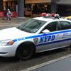 NYPD 2010 Chevy Impala #3297