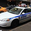 NYPD 2010 Chevy Impala #3236