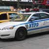 NYPD #1276 Chevy Impala