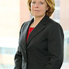 The new Fitchburg State University Police Chief  Karen Leary. SENTINEL & ENTERPRISE/JOHN LOVE