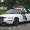 NJSP Ford Crown Victoria