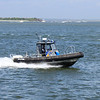 NJSP Sea Ark boat