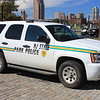 NJ Park Police Chevy Tahoe (ps)